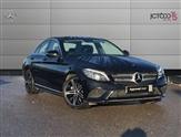 Mercedes-Benz C Class C200 Sport Premium 4dr 9G-Tronic