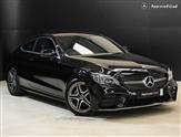 Mercedes-Benz C Class C220d AMG Line Premium 2dr 9G-Tronic