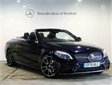 Mercedes-Benz C Class C200 AMG Line Premium 2dr 9G-Tronic