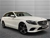 Mercedes-Benz C Class C200 Sport Premium 5dr 9G-Tronic