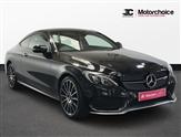 Mercedes-Benz C Class C43 4Matic Premium Plus 2dr Auto