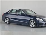 Mercedes-Benz C Class C Class
