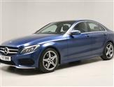 Mercedes-Benz C Class C250d AMG Line Premium Plus 4dr 9G-Tronic BURMESTER - WIFI - REVERSE CAMERA