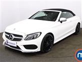 Mercedes-Benz C Class C220d 4Matic AMG Line Premium Plus 2dr Auto