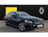 Mercedes-Benz C Class C200d Sport 4dr