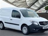 Mercedes-Benz Citan 109CDI BlueEFFICIENCY Van