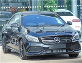 Mercedes-Benz CLA Class 200 AMG Line Night Edition Plus 4dr