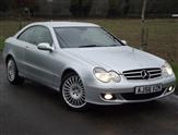Mercedes-Benz CLK AVANTGARDE