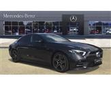 Mercedes-Benz CLS CLS 450 4Matic AMG Line Premium Plus 4dr 9G-Tronic