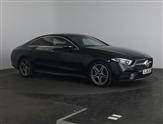 Mercedes-Benz CLS CLS 400d 4Matic AMG Line Premium + 4dr 9G-Tronic