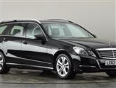 Mercedes-Benz E Class E250 CDI BlueEFF Avantgarde 5dr Tip Auto [7]