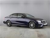 Mercedes-Benz E Class E300d AMG Line Night Ed Prem + 4dr 9G-Tronic