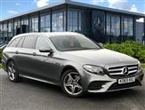 Mercedes-Benz E Class E300de AMG Line Premium 5dr 9G-Tronic