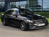 Mercedes-Benz E Class E53 4Matic+ Premium Plus 4dr 9G-Tronic