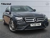 Mercedes-Benz E Class E220d 4Matic AMG Line Premium Plus 4dr 9G-Tronic