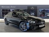 Mercedes-Benz E Class E300e AMG Line Night Edition Prem+ 4dr 9G-Tronic