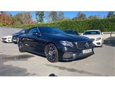 Mercedes-Benz E Class E350 AMG Line Premium Plus 2dr 9G-Tronic