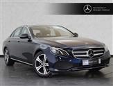 Mercedes-Benz E Class E220d SE Premium 4dr 9G-Tronic