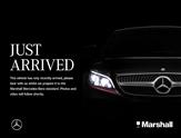 Mercedes-Benz E Class E220d AMG Line 2dr 9G-Tronic