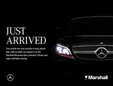 Mercedes-Benz E Class E220d AMG Line Premium Plus 2dr 9G-Tronic