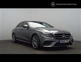 Mercedes-Benz E Class E350d AMG Line Edition Premium 4dr 9G-Tronic