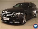 Mercedes-Benz E Class E 200 AMG Line 5dr 9G-Tronic