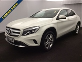 Mercedes-Benz GLA Class 2.1 GLA 220 D 4MATIC SPORT EXECUTIVE 5d AUTO 174 BHP