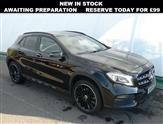 Mercedes-Benz GLA Class 2.1 GLA 220 D 4MATIC AMG LINE PREMIUM PLUS 5d 174 BHP