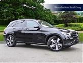 Mercedes-Benz GLC GLC 220d 4Matic Urban Edition 5dr 9G-Tronic
