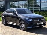 Mercedes-Benz GLC GLC 250 4Matic AMG Line Premium 5dr 9G-Tronic