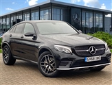 Mercedes-Benz GLC GLC 43 4Matic 5dr 9G-Tronic