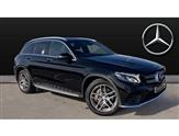 Mercedes-Benz GLC GLC 250d 4Matic AMG Line Prem Plus 5dr 9G-Tronic