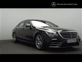 Mercedes-Benz S Class S560e L AMG Line 4dr 9G-Tronic