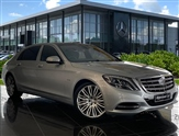Mercedes-Benz S Class Maybach S600 4dr Auto