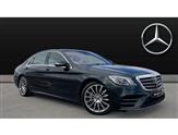 Mercedes-Benz S Class S350d L AMG Line Premium Plus 4dr 9G-Tronic