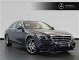 Mercedes-Benz S Class S350d AMG Line Executive/Prem Plus 4dr 9G-Tronic