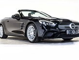 Mercedes-Benz SL Class SL 400 Edition 2dr 9G-Tronic