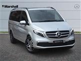 Mercedes-Benz V Class V220 d Sport 5dr 9G-Tronic [Long]
