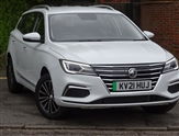 Mg MG5 115kW Exclusive EV 53kWh 5dr Auto