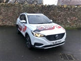 Mg ZS 0.0 EXCLUSIVE Auto