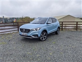 Mg ZS 105kW Exclusive EV 45kWh 5dr Auto