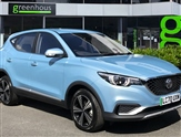 Mg ZS 105kW Excite EV 45kWh 5dr Auto