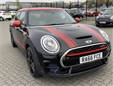 Mini Clubman 2.0 John Cooper Works ALL4 6dr Auto [Chili/Med Pk]