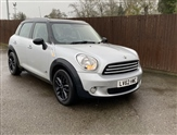 Mini Countryman 2.0 Cooper D ALL4 5dr Auto