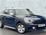 Mini Countryman 2.0 Cooper D ALL4 5dr [JCW Chili Pack]