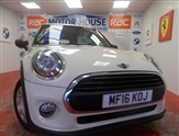 Mini Hatch ONE (ONLY 21000 MILES ) (20.00 ROAD TAX) FREE MOTS AS LONG AS YOU OWN T
