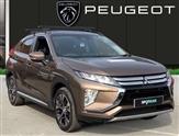 Mitsubishi Eclipse  1.5 4 5dr CVT 4WD