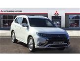 Mitsubishi Outlander 2.4 PHEV Exceed 5dr Auto