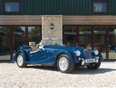 Morgan Plus 4 2.0 GDI