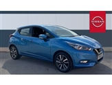 Nissan Micra 1.0 Acenta Limited Edition 5dr
